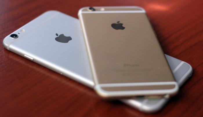 Продукция Apple – для настоящих ценителей качества
