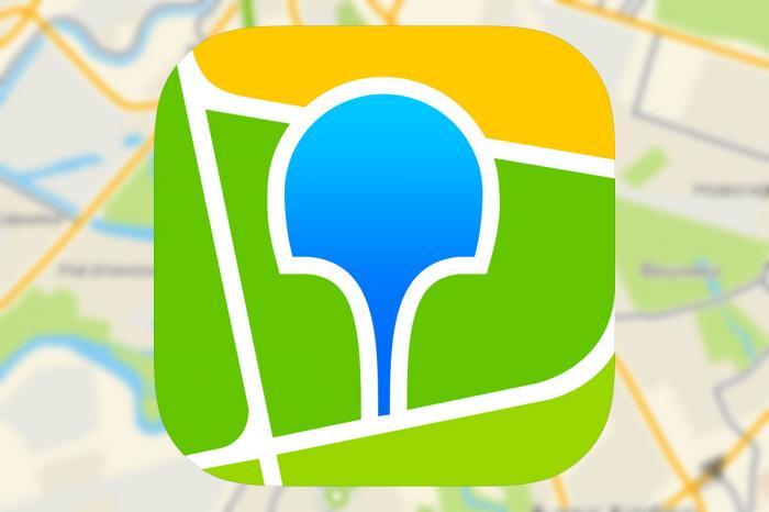Приложение 2ГИС для Андроид