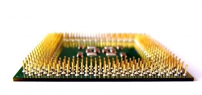 Центральный процессор: что нужно знать о нем?